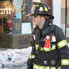Commercial Fire, Kennedy Drive, McAdoo (2-3-2011) :