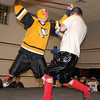 EGW Match, Elite Generation Wrestling, Salvation Army, Tamaqua (2-12-2011) :