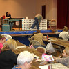 Everything Bingo, St Jerome's Regional School, Tamaqua (2-27-2011) :