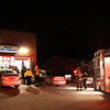 False Alarm, East Broad St, Tamaqua (2-8-2011) :