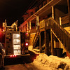 False Alarm, Kline St, Lansford (2-5-2011) :