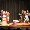 Heroes' Couch Play, Middle School Drama Club, Tamaqua Auditorium, Tamaqua (2-10-2011) :