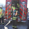 I-81 Closed, Hazmat Spill, Kline Township (2-15-2011) :