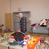 Indoor Sale, Salvation Army, Tamaqua (2-19-2011) :