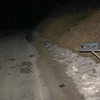 Mailbox Exploded by Vandals, 916 Dairy Road, South Tamaqua (2-27-2011) :