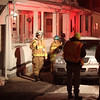 Odor Investigation, Race St, Tamaqua (2-3-2011) :