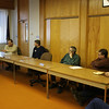 Police Regionalization Meeting, Borough Hall, Tamaqua (2-10-2011) :