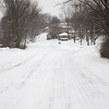 Snow Photos, Lansford (2-1-2011) :