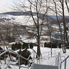 South Ward View, Tamaqua (2-24-2011) :