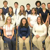 THS Students Participated in Sch Co Chorus Festival, Pottsville, Tamaqua (2-16-2011) :