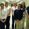Tamaqua Band Members Selected for Schuylkill Band, Tamaqua (2-7-2011) :