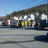 Vehicle Accident, Clamtown Road, SR-443, New Ringgold (2-14-2011) :