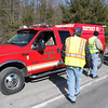 Vehicle Fire Response, False Alarm, SR-209, Pottsville Stretch, Walker Township (2-23-2011) :
