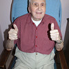 100 Years Old, Joseph DeMaria, Hometown Nursing and Rehabilitation Center, Hometown (3-14-2011) :