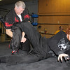 EGW, Elite Generation Wrestling Show, Ambulance Building, Lansford (3-5-2011) :