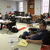 Fire Inspector I Course, Citizens Fire Co, Tamaqua (3-12-2011) :