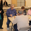 Ham Dinner, Tamaqua Salvation Army, Tamaqua (3-12-2011) :