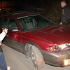 Hit and Run, Lafayette St, PennSTAR Landing, Tamaqua (3-28-2011) :