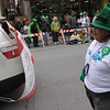 Jim Thorpe St Patrick's Day, Parade, Jim Thorpe (3-13-2011) :