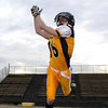 Panther Valley Breakerboys Football Team, Ginder Field, Summit Hill (3-15-2011) :
