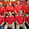 Tamaqua Firefighters earn Fire Officer II Certificates, Citizens Fire Co, Tamaqua (3-12-2011) :