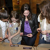Tamaqua Girl Scouts Learn  Engineering, Zion Evangelical Lutheran Church (3-22-2011) :