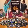 Tamaqua LEO Club Used Cell Phone Collection Donations, Tamaqua (3-21-2011) :