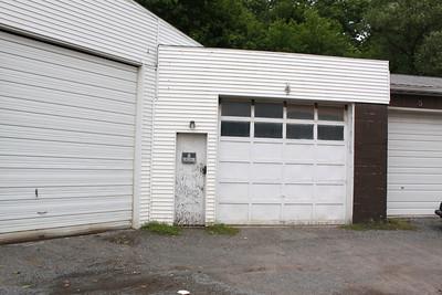 Tamaqua Fire Police Upset Over Storage Garage, Tamaqua (5-28-2011)