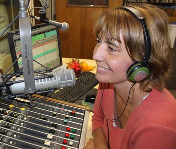 Kim Noel, WMGH, Lansford (10-15-2011)