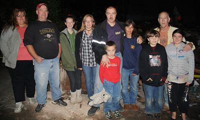 New Philadelphia Fire Heroes, New Philadelphia (10-24-2011)