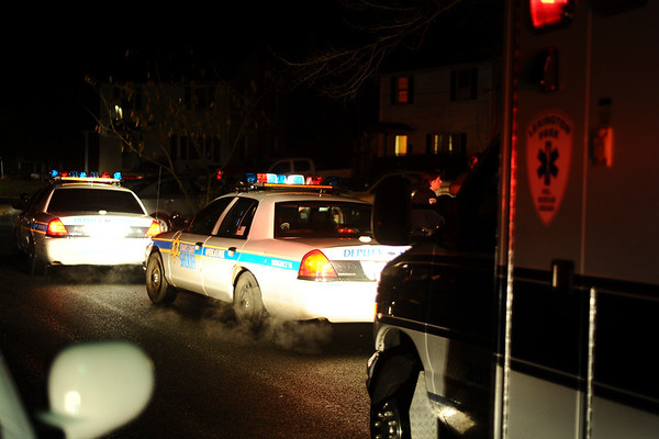2011 Police