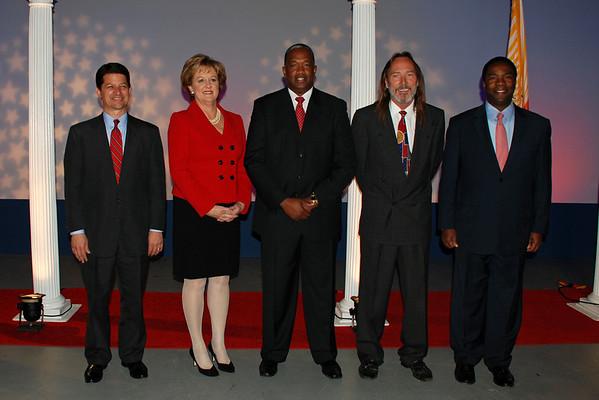Think.VoteJacksonville Mayoral Debate1