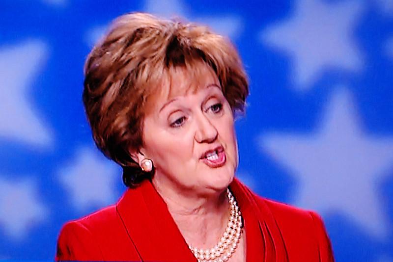 Audrey Moran (Rep.)