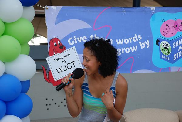 WJCT Share a Story 2011