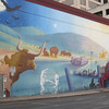 Wall Mural downtown Austin