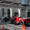 That little Bentley came from Oregon.  1924 Bentley 3L