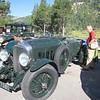 1928 Bentley 4 1/2 L