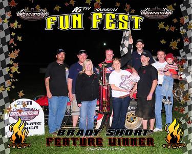Fun Fest Fri. Oct. 7