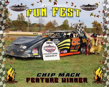 Fun Fest Sun. Oct. 9