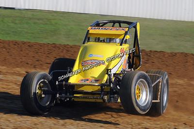 July 14 Indiana Sprint Week