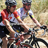 Robbie McEwen and Mark Cavendish are two of the sport's greatest sprinters of all time...
