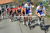 Sau Sojasun are chasing now, they have great hopes for Jerome Coppel this weekend...