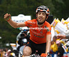 Mikel Nieve wins stage 15 - look out for this young Basque cyclist..!