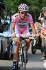 Alberto Contador overcame the grief of losing his friend Xavier Tondo to win stage 16 - and he extended his overall lead to almost five minutes...