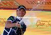 Vasili Kiryienka enjoys his fine win at Sestriere, probably his finest win ever..!