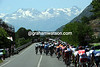 The Giro is haeding into the Italian Alps for its final showdown in the mountains...
