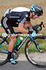 Don't ask Russsell Downing if he's enjoying his last-day as a Team Sky rider - he's not..!