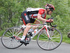 Levi Leipheimer is now Radio Shack's best hope in the Tour - he's a leader of just a five-man team..!