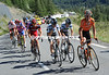 BMC has left the chasing to Euskatel and Saxo Bank for now...