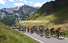 The escape climbs the Agnello, one of Europe's most beautiful climbs...
